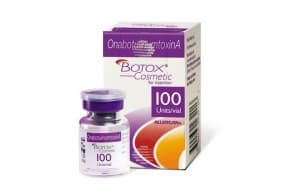 Cosmetic Botox Anti-Aging Treatments