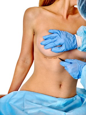 breast implants & augmentation