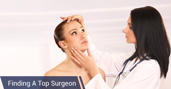 Top Plastic Surgeon