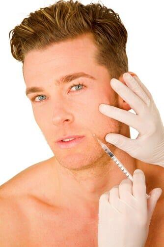 Botox Men