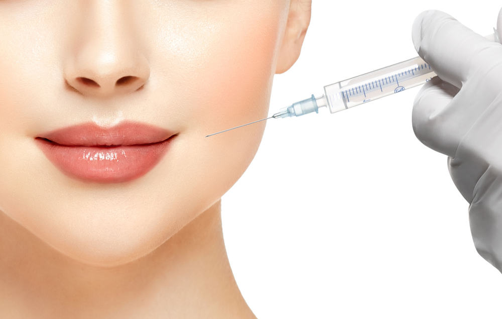 Dermal Fillers Injection