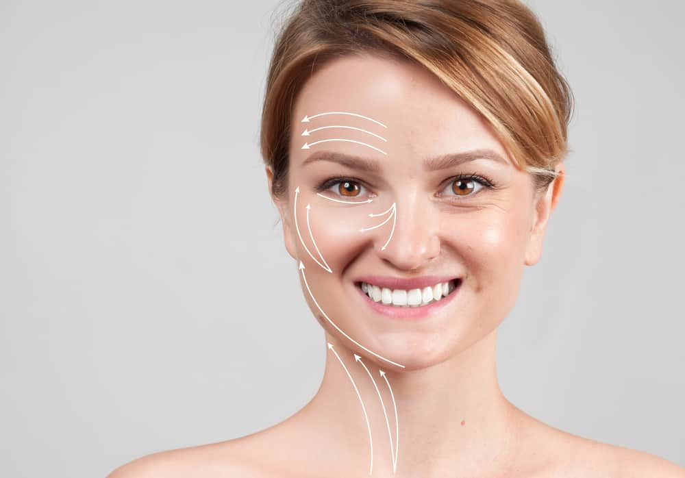 Facial Rejuvenation With Fillers